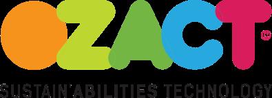 Logo ozact big